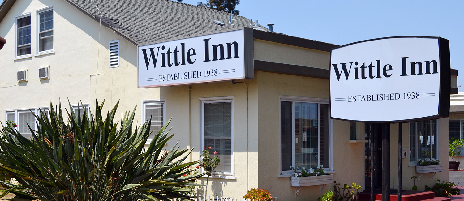Stay at the Wittle Inn Hotel in Sunnyvale for Extended Stays